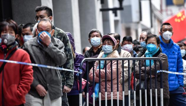 Evakuierung aus Wuhan: Argentinien dankt der Ukraine