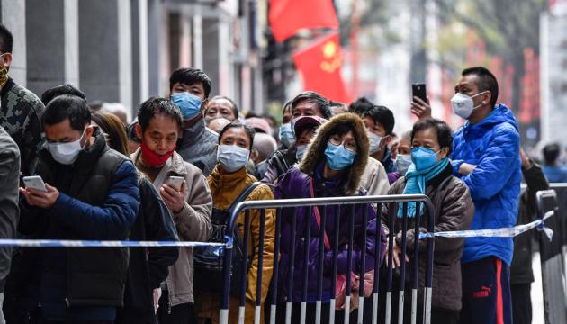 """У Китаї через коронавірус """"злетіли"""" ціни: що і на скільки здорожчало"""