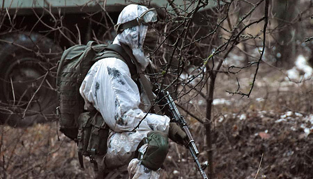 Ceasefire observed in Donbas today