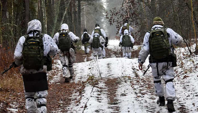 Окупанти обстріляли позиції ЗСУ: один військовий поранений