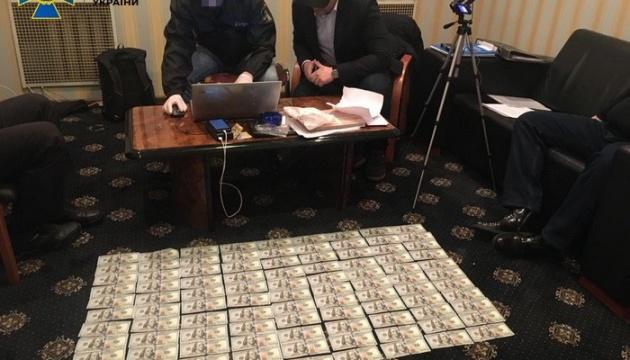 Корупція у Держрезерві: СБУ розкрила схему на 100 мільйонів