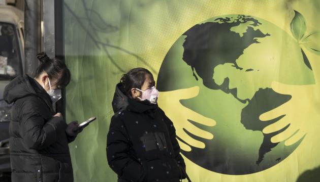 Confirman 1.383 muertes por coronavirus en el mundo, no hay ni un caso de contagio en Ucrania
