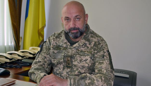 Zelensky fires Kryvonos as deputy secretary of Ukraine's NSDC