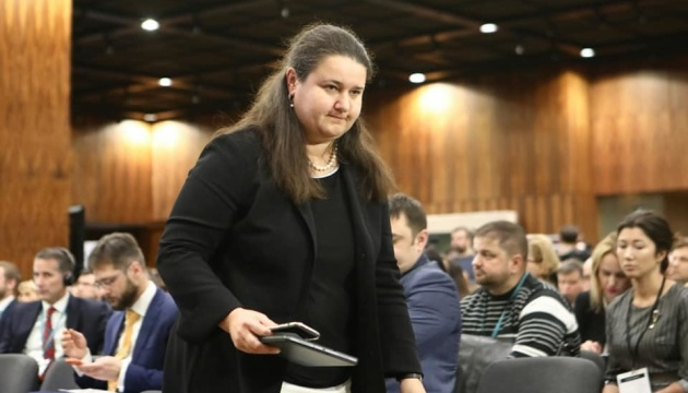 Маркарова каже, що підвищення податку на доходи зажене зарплати у