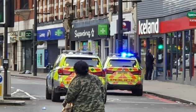 ІДІЛ взяла на себе відповідальність за різанину в Лондоні — ЗМІ