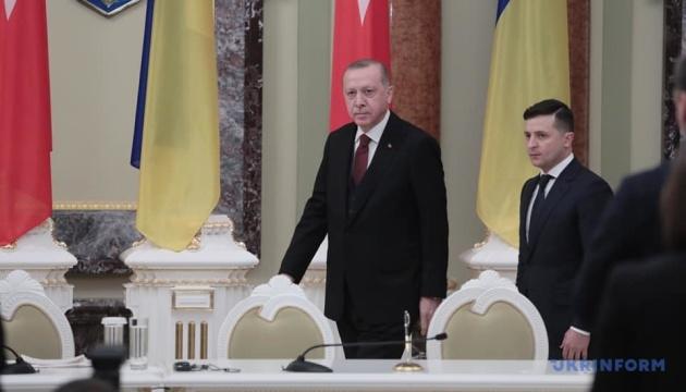 Турция не признает аннексии Крыма Россией и будет поддерживать крымских татар — Эрдоган