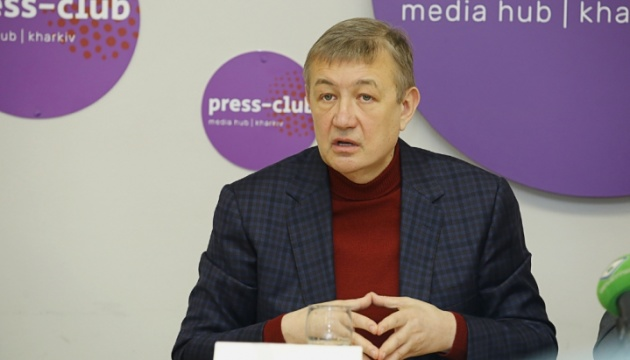 На Харківщині пропонують свій варіант кількості районів в області – облрада