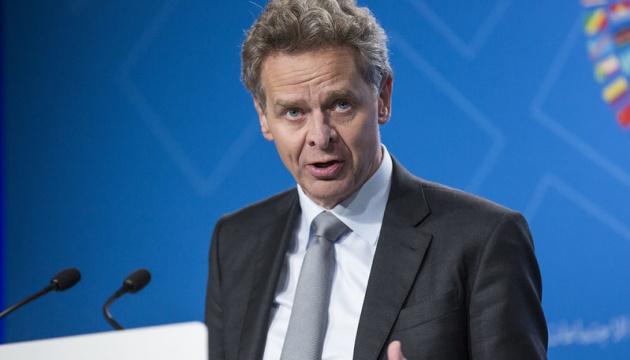 МВФ залишає топ-чиновник, відповідальний за Європу