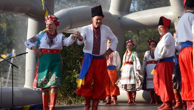 Як «Русалка» навчила нідерландців співати українською - у відеоциклі «Українські Нідерланди»