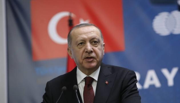Думка інших країн не вплине на рішення Туреччини про зміну статусу Айя-Софії - Ердоган