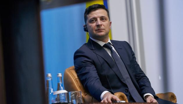 Зеленський не читає Telegram-канали, бо там