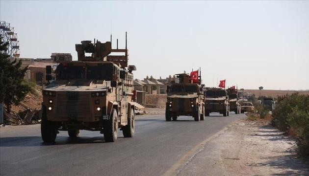 Туреччина має три плани дій щодо Сирії