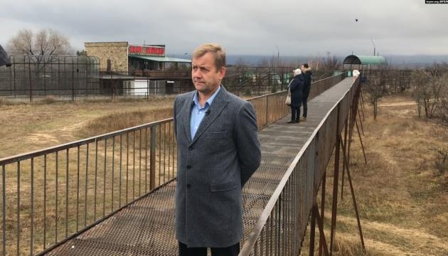 Заарештований у Криму власник парку левів оголосив голодування
