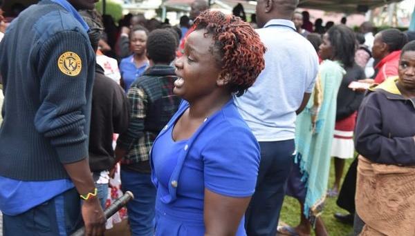 У Кенії загинули 14 дітей під час тисняви у школі