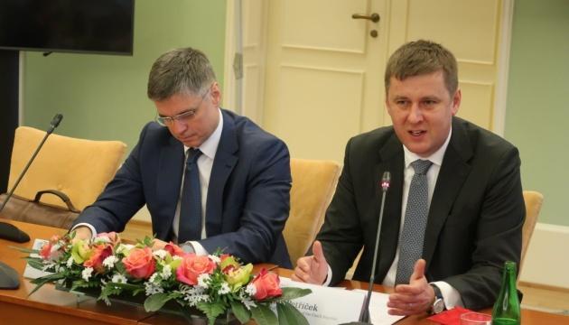 Чехія ніколи не визнає Крим російським — глава МЗС