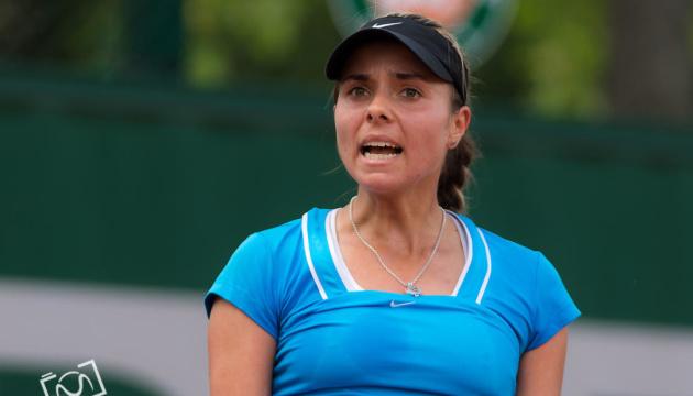 Болгарська тенісистка Томова: Хотілося б взяти реванш у збірної України