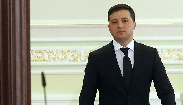 President Zelensky meets with Prime Minister of Italy
