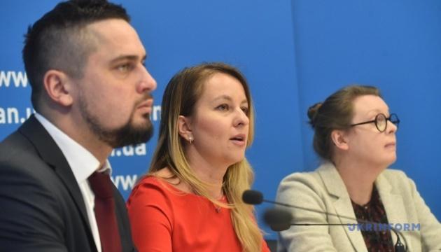 Соколовська запевняє, що проблем із соцвиплатами немає