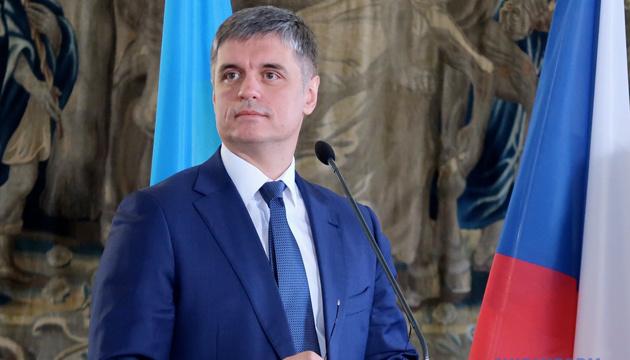 Пристайко пропонує відправити оцінювальну місію ООН на Донбас