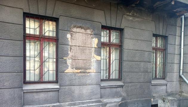 В Одесі демонтували останній барельєф Жукова