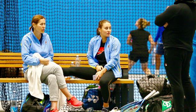 Участь Костюк у Кубку Федерації під питанням - тенісистка травмувалася на тренуванні