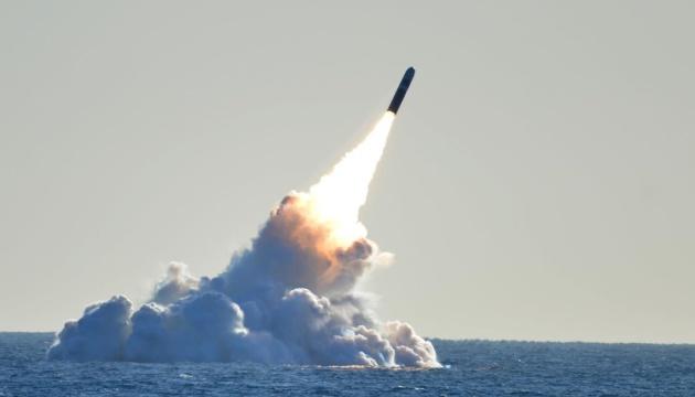 Пентагон підтвердив оснащення підводних човнів ядерними боєголовками