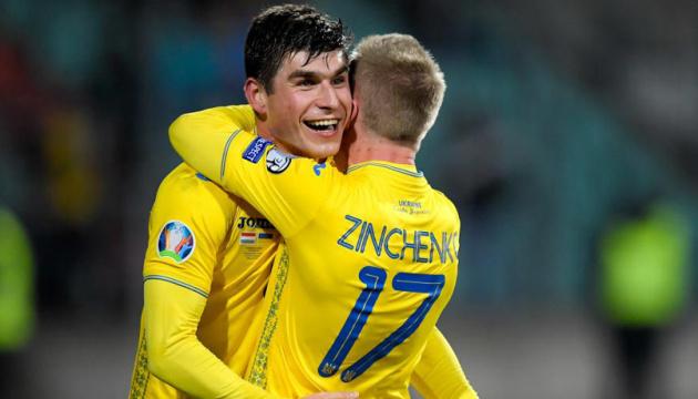Зинченко и Малиновский заявлены на плей-офф Лиги чемпионов УЕФА