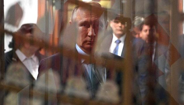 Рада Федерації дозволила Путіну ввести «миротворців» у Нагірний Карабах
