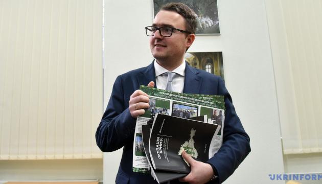 Права переселенців: до міжвідомчої комісії ввели представника Президента в Криму