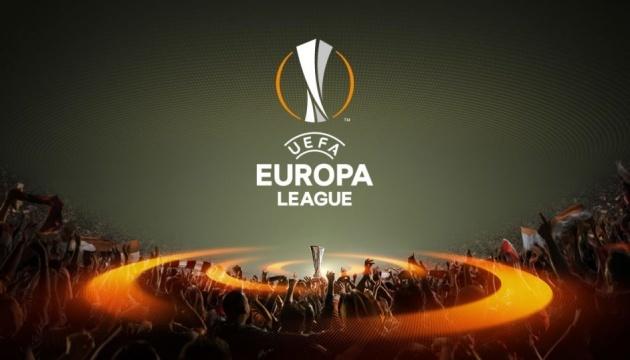 У плей-офф Ліги Європи заявлені 13 футболістів збірної України
