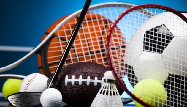 Херсон заклав 580 тисяч на спортивне спорядження у рамках проєкту JuniorZ