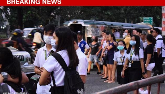 На Филиппинах продлили карантин в столице до конца года