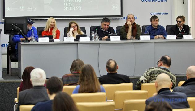 У Києві відкриється виставковий проєкт Арсена Савадова