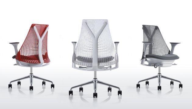 Як правильно вибрати ергономічне крісло?