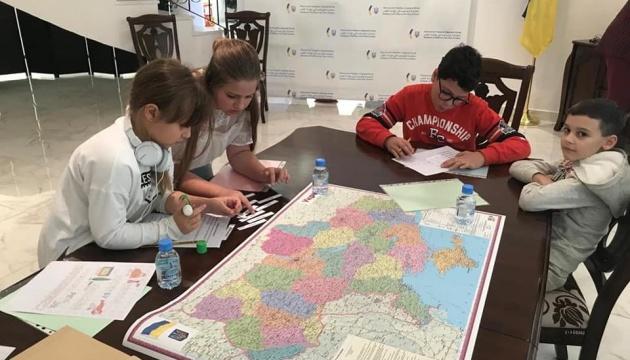 В Катарі для українців проведуть заняття з української мови та українознавства