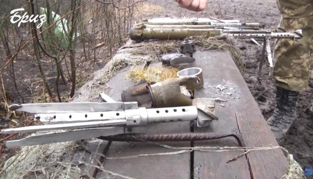Окупанти активніше використовують міни ПОМ-2 з самоліквідацією – Україна в ОБСЄ