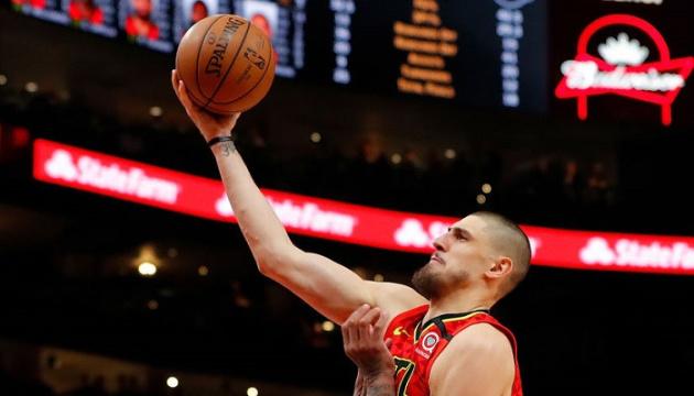 Олексій Лень змінив клуб у НБА