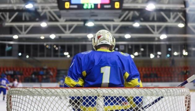 Збірна України з хокею програла Казахстану матч олімпійського відбору
