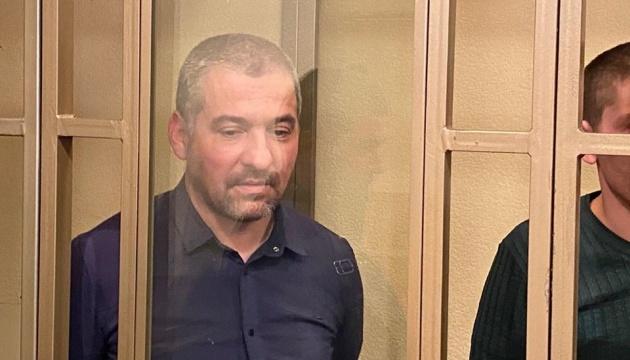 Кримський татарин заявив у суді РФ, що свідчення проти нього надиктувала ФСБ