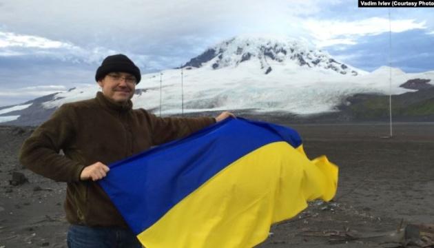Украинец отправится в научную экспедицию на безлюдный антарктический остров