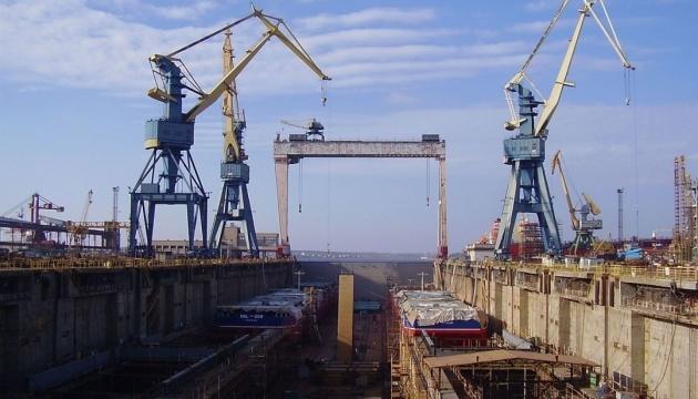 Президента просять взяти під контроль ситуацію з арештом суднобудівного заводу «Океан»