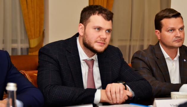 Ukraine, France discuss cooperation in transport development