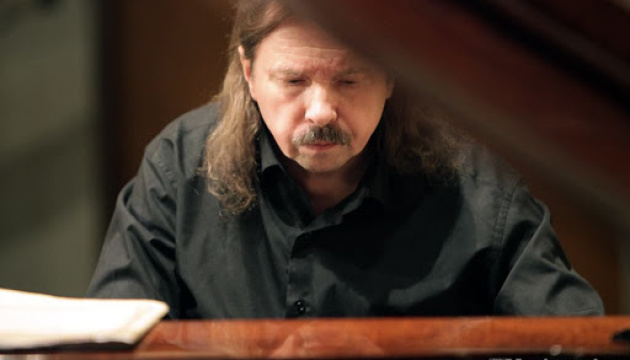 Піаніст Йожеф Ермінь. Ансамбль