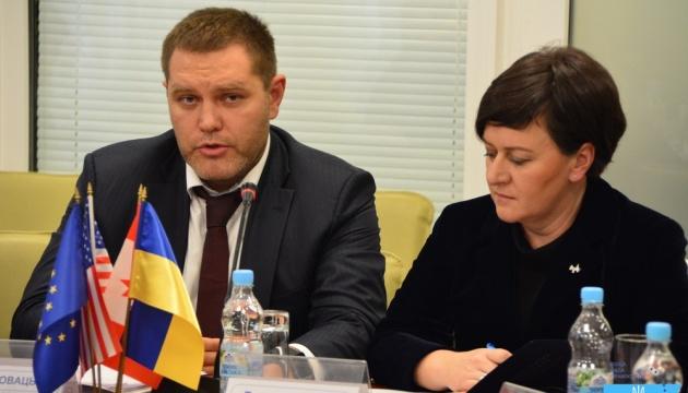 ВРП: міжнародні експерти відмовилися від участі у комісії для формування ВККСУ