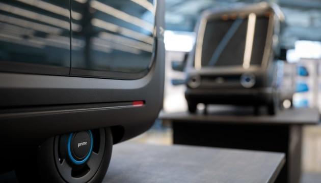 Amazon выпустит 100 тысяч эко-фургонов для доставки