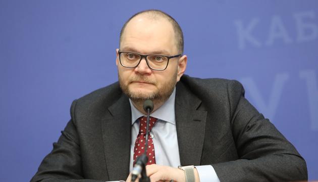 Законопроєкт про дезінформацію обговорюватимуть ще два місяці - Бородянський