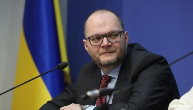 Бородянський вважає недоцільним знову створювати окреме Міністерство спорту
