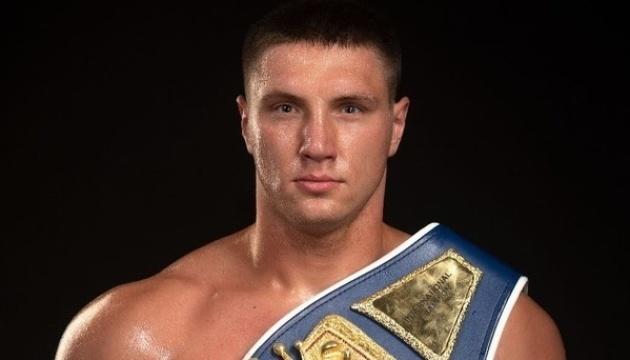 Непереможений український боксер назвав суперника по титульному бою