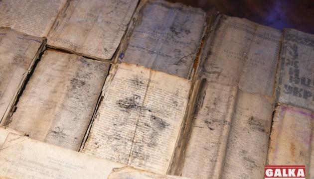 Музей на Прикарпатті отримав архів УПА середини ХХ століття