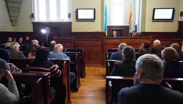 Стрілянина у Мукачеві: Зеленського просять змінити керівництво поліції міста
